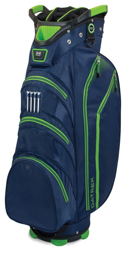 datek lite rider cart bags