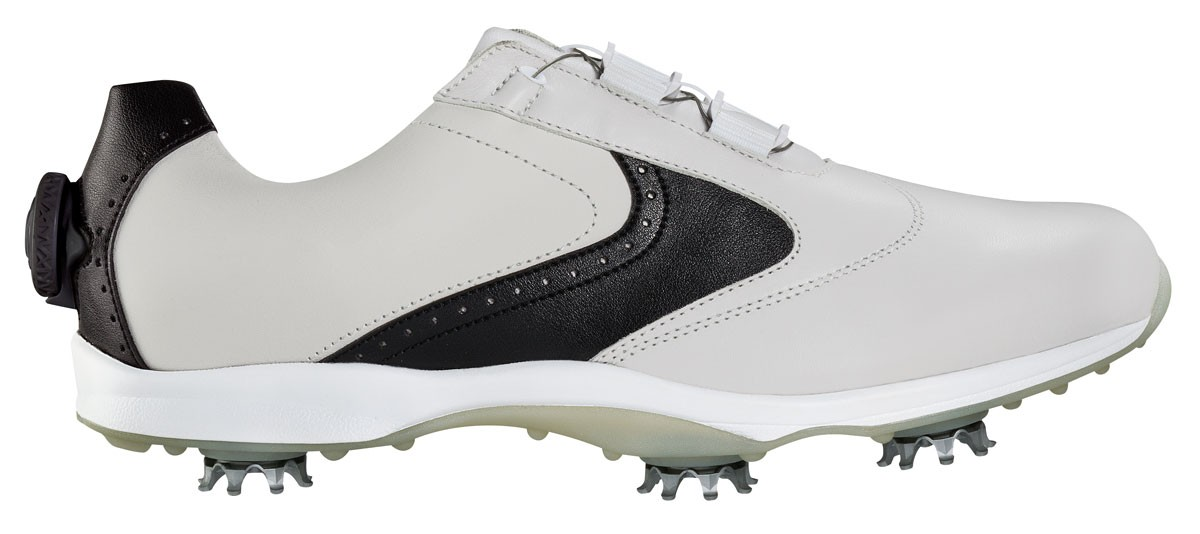 footjoy golf shoes embody boa