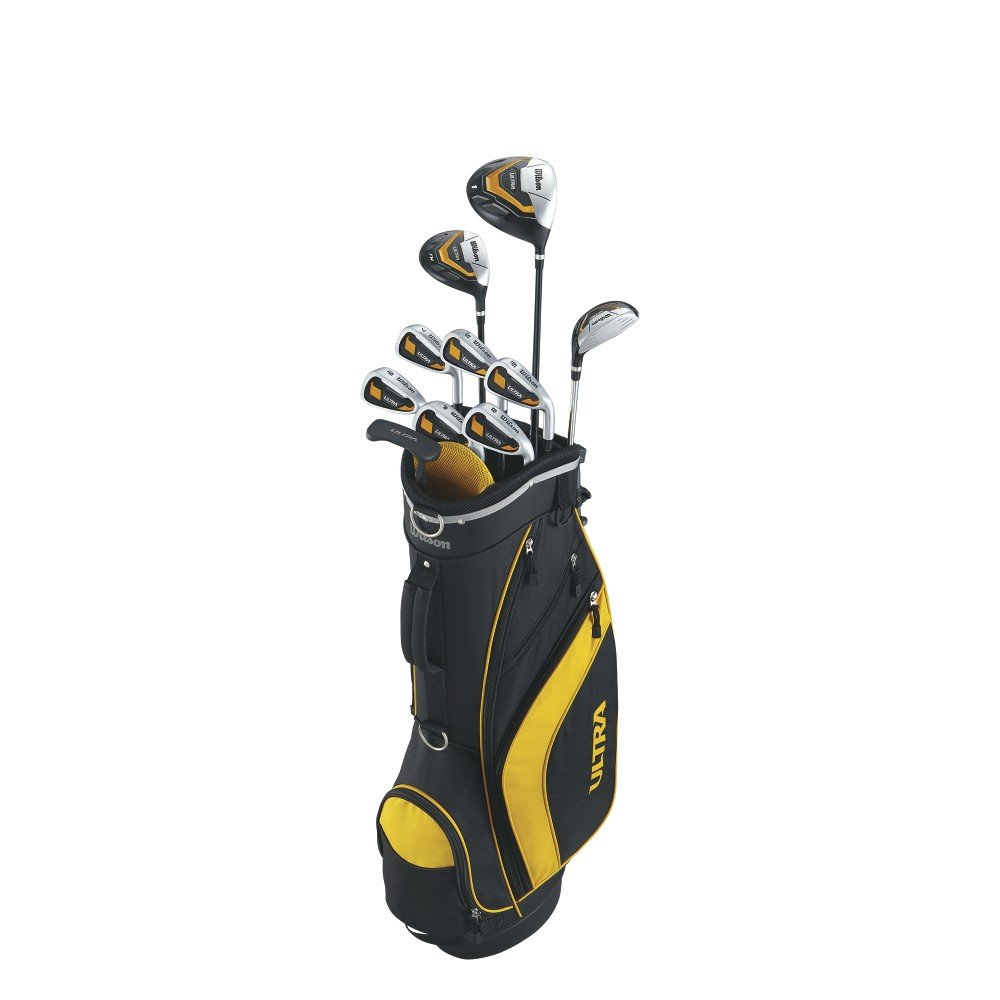 wilson mens ultra golf set