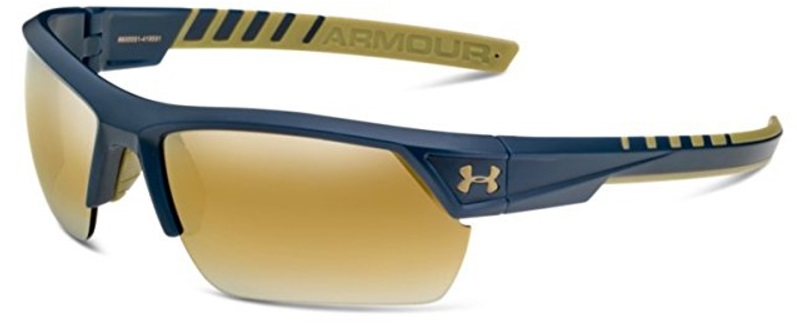 under armour men's igniter 2.0 golf sunglasses