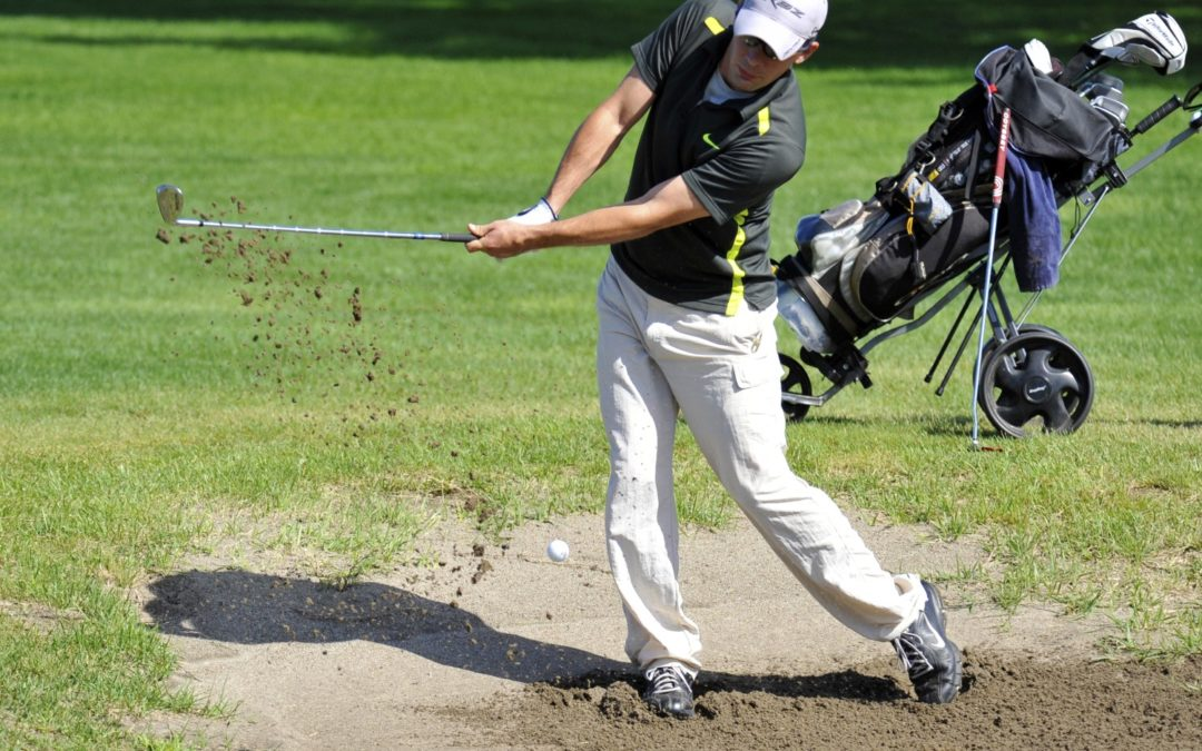 Best Sand Wedges of 2021: Master the Bunker Shot